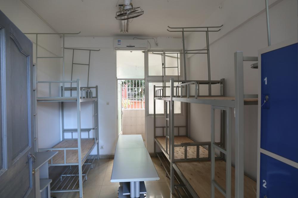 6宿舍平面设计图